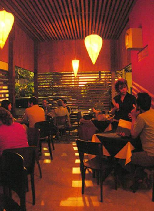 Bar Recife