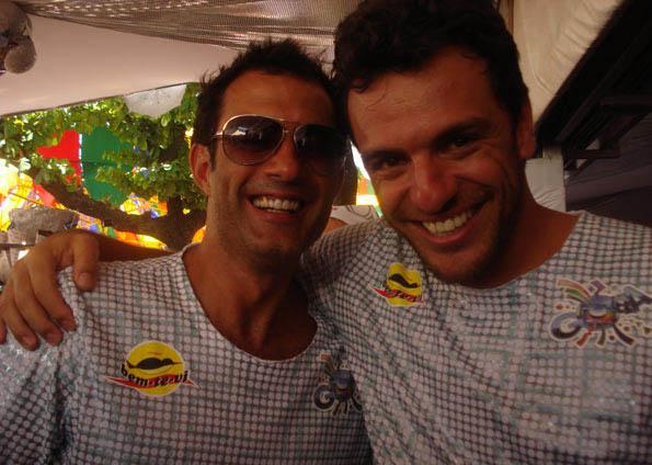 Firends Recife gay friendly